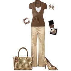 5th Place, created by chrissykp on Polyvore