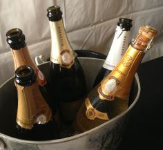 louis roederer and cristal - sailcouture.com  #champagne #wine