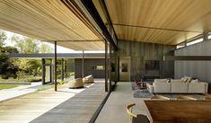 Mill Valley Residence, Mill Valley, 2013 - Aidlin Darling Design