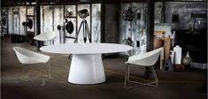 Bilderesultat for Devon – Uttrekksbart bord på 135 cm. Det følger med en tilleggsplate, og man kan kjøpe to i tillegg. Koster fra 38.825,-