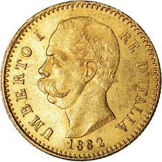 Monete di Valore - Monete Rare in Lire, in Euro e Antiche Coins, Euro, Personalized Items, Coining, Rooms