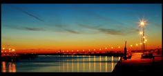 molo Celestial, Sunset, Outdoor, Sunsets, Outdoors, Outdoor Life, Garden, The Sunset