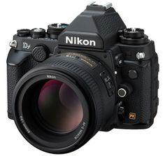 Df + AF-S NIKKOR 85mm f/1.8G