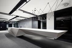 KZP office , Cracovia, 2016 - Wojciech Witek
