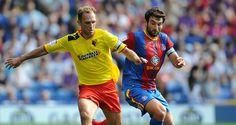 Watford Vs Crystal Palace 2016 Premier League Match Review and Live Match - http://www.tsmplug.com/football/watford-vs-crystal-palace-2016-premier-league-match-review-and-live-match/