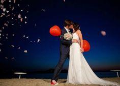 Wedding Planners in Naxos by Greek Weddings. More info for weddings in Greece at www.greekweddings.com