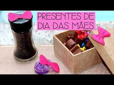Dica de Presente para o Dia das Mães - YouTube