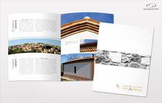 Brochure realizzata per CDM Artedile, 2013.