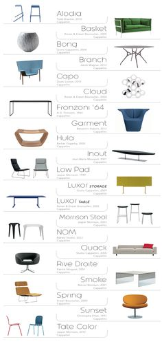 Haworth Collection introduces 21 new products.  Order any of these from Kayhan International
