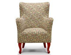 "мебель для ресторана Кресла : Кресло ""James-C"" - Otto Stelle  ( 8 Звезд )"
