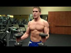 How To: Dumbbell Hammer Curl - http://adjustabledumbbellstoday.com/how-to-dumbbell-hammer-curl/