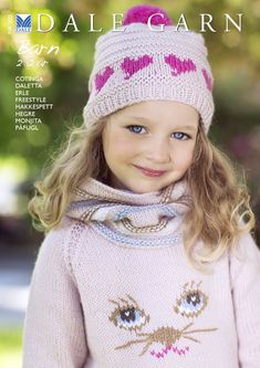 DG302-Katalogforside    http://dalegarn.no/wp-content/uploads/2016/04/DG302-Barn-Katalog.pdf