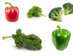 food suitable for guinea pigs high in vitamin c red pepper parsley brocolli curly kale and green pepper