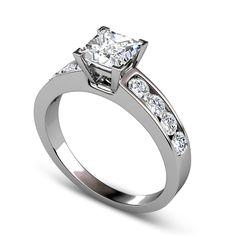 women's wedding rings | ... wedding shopping diamond wedding rings for women remain the toughest
