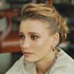 Serenay earrings