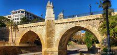 Puente de Sta. Teresa