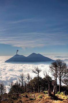 Guatemala, hermoso país...