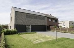Mint Architecten - Mijn Huis Mijn Architect 2014