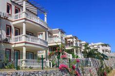 apartments in Lakeside Garden (Tuzla, Bodrum) http://tuseta.com/en/home/lakeside-garden