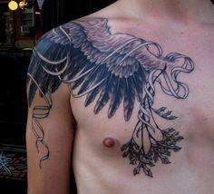 Saved ♣ Tattoo | Scott Campbell
