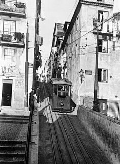 Lisboa de Antigamente: July 2016