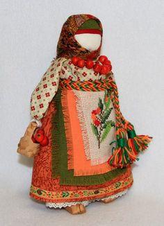 кукла рябинка - Поиск в Google