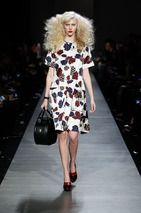 MARC BY MARC JACOBS, 2013~14 Autumn Winter, New York, Show