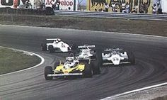 F1 Renault  1982 — Yandex.Images – TY01. gallery.  RE30. picture: in front. right.  Renault.  Alain Prost.  Osella.