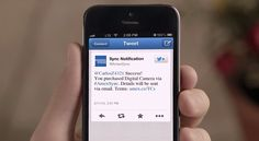 American Express cardholders can now buy goods by tweeting special hashtags