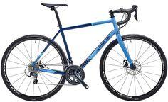 Equilibrium Disc 10   Genesis Bikes