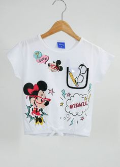 Newly released เสื้อ�... http://charactersstudio.com/products/mickey-kid-t-shirt-109?utm_campaign=social_autopilot&utm_source=pin&utm_medium=pin