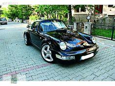 1984 Porsche 911 @sahibindencom