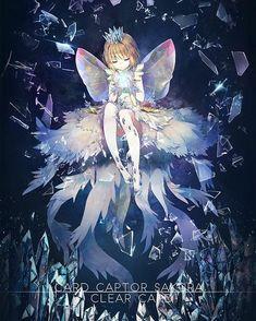 card captor sakura Part 17 - - Anime Image Cardcaptor Sakura, Syaoran, Anime Fantasy, Fantasy Art, Manga Anime, Fille Anime Cool, Sakura Card Captors, Arte Do Kawaii, Arte Sailor Moon