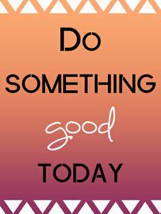 #quote #citação #good #today