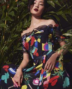 Isolda London Seasons, Instagram Posts, Color, Tops, Organic, Abstract, Women, Fashion, Summary