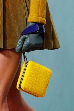 Kenzo Hand bag art direction