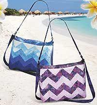Aruba Bag Pattern