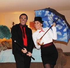 Halloween Costume Ideas For Couples <3