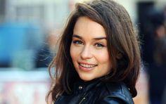 Emilia Clarke <3
