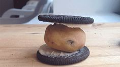 The Real Cookie Dough Oreo And How To Make It