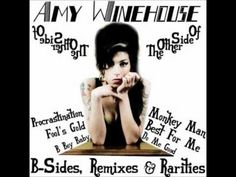 When My Eyes (Rare) With Lyrics - Amy Winehouse..Deep Soul/Funk...YouTube