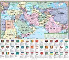 Labeled world map map of the world places to go maps pinterest maps update 20001479 large world map with countries world map gumiabroncs Choice Image
