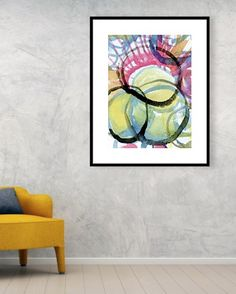 Abstract Watercolor, Watercolor Paintings, Abstract Art, Framing Photography, Abstract Photography, Fine Art Prints, Framed Prints, Hanging Wire, Office Decor