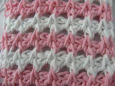 Tunesisch Häkeln - Muster Traumfänger - Veronika Hug - YouTube Crochet Afghan, Tunisian Crochet Stitches, Crochet Stitches Patterns, Irish Crochet, Todo A Crochet, Crochet Art, Crochet Crafts, Dentelle Roumaine, Veronika Hug
