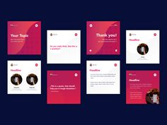 Instagram Feed Layout, Instagram Post Template, Instagram Design, Instagram Posts, Social Media Template, Social Media Design, Social Media Graphics, Banner Design Inspiration, Design Thinking Process