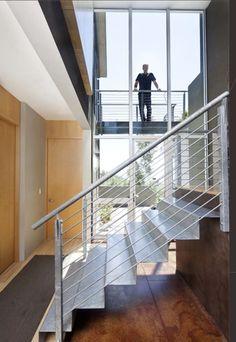 Strathmoor House, Berkeley, California by WA Design : Home Inspiration