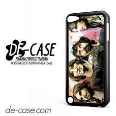Pink Floyd Painting DEAL-8675 Apple Phonecase Cover For Ipod Touch 5
