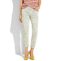 Best Corduroy Pants | Fall 2012