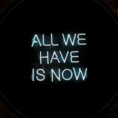 #allwehaveisnow Devery Jacobs, The 5th Wave, Amybeth Mcnulty, Stop Worrying, Calm, Neon Signs, Instagram Posts, Artwork, Work Of Art