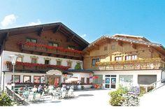 Alpengasthof Pichler   St. Veit im Defereggental